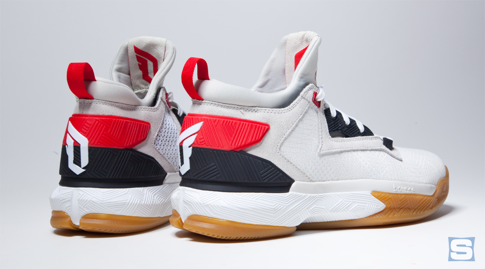 Behind the design of Damian Lillard's 2nd signature sneaker.