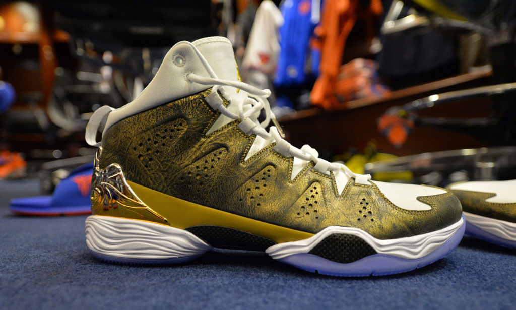 Jordan Melo M10 Awards Season