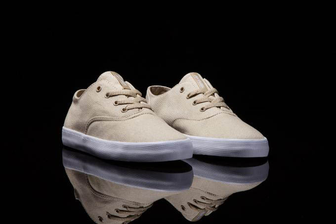 SUPRA Wrap Summer 2012 Khaki White