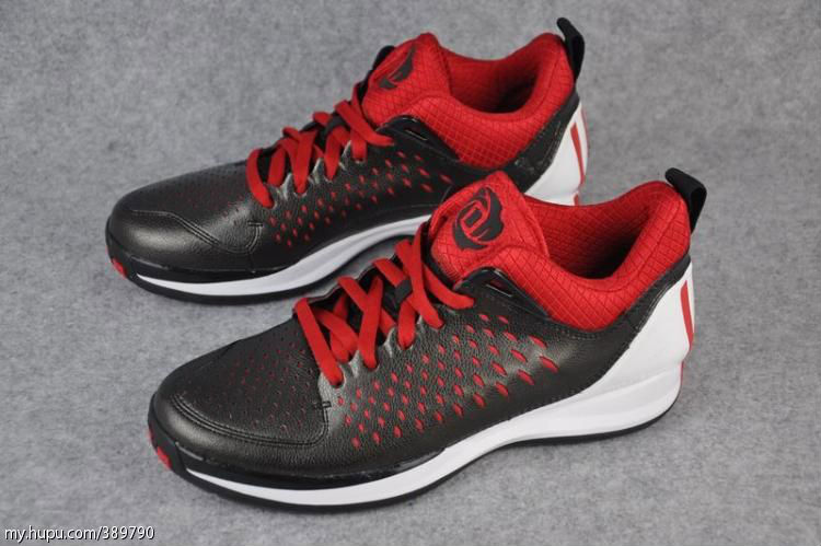 adidas Rose 3 Low The Chi (2)