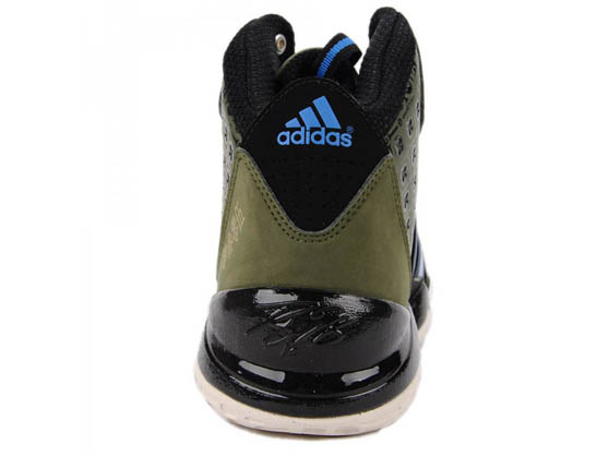 adidas adiPower Howard 2 Lei Feng Green Blue G49115 (6)