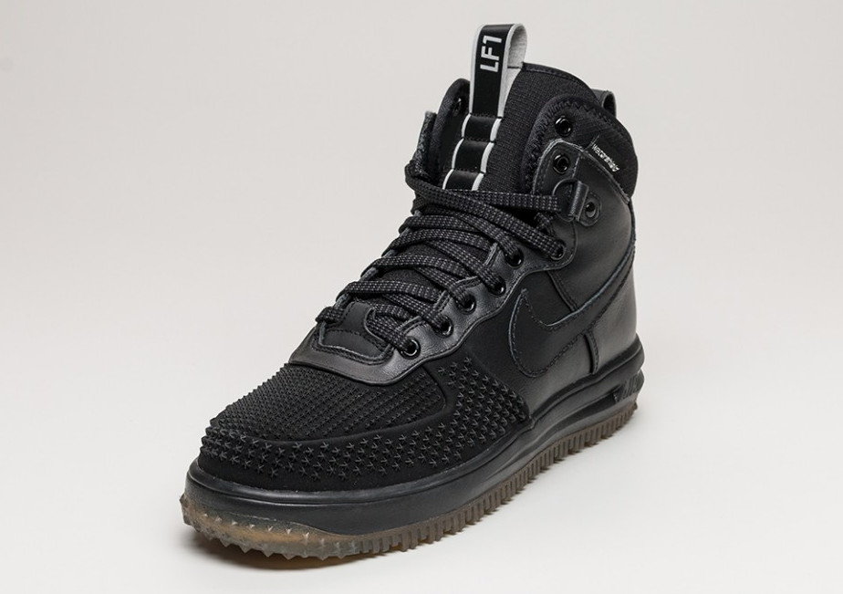 newest ad0cc 60fd3 Watch for this Nike Lunar Force 1 Duckboot style to show up at retailers in  the next month or so.