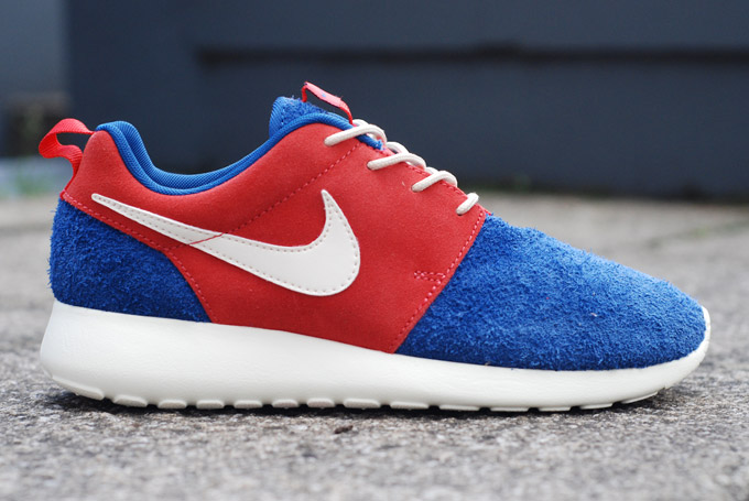nouveau style 8aa26 02139 Nike Roshe Run - Pre-Montreal | Sole Collector