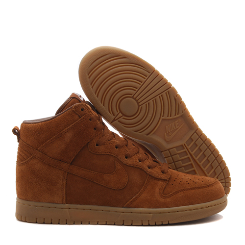 official photos 9b25c ef18e The A.P.C. x Nike Dunk High 08 NRG QS is available now at Livestock.