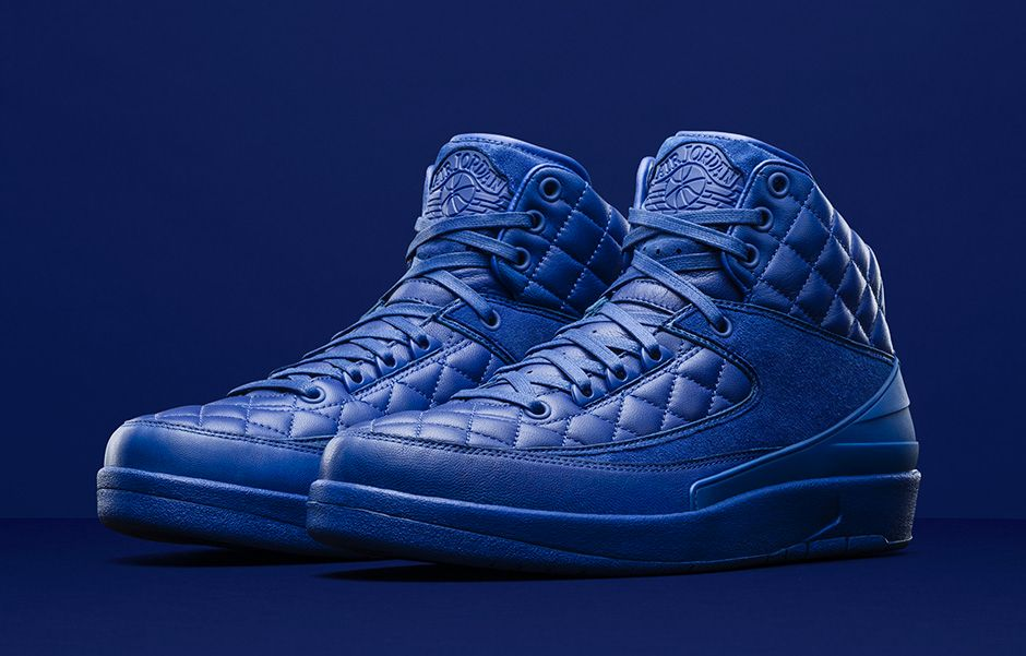 Here's One Way to Get the Just Don x Air Jordan 2   Sole ...