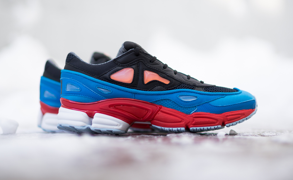 low priced a7e23 c14e4 Raf Simons and adidas Push Price Points   Sole Collector
