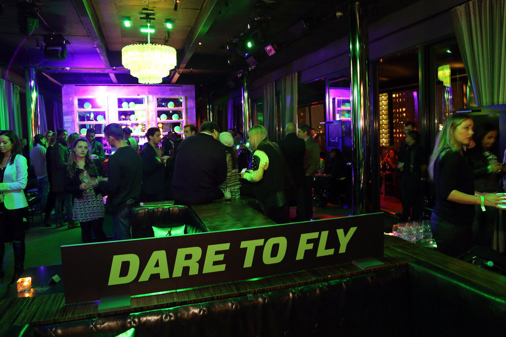 Air Jordan XX8 Dare to Fly Event at Dream Downtown (4)