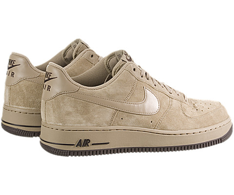 This latest make-up of the Air Force 1 Low '07 is now available at select  Nike Sportswear retailers. via SneakerHead. Tags. ○ Nike Air Force 1 Low