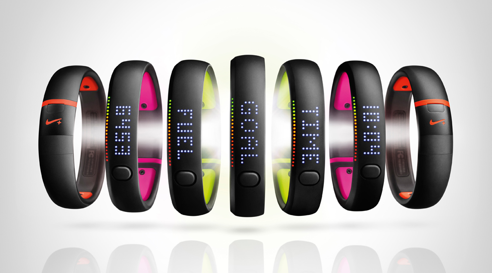 Nike Fuelbands
