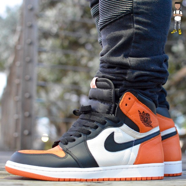 11e49e1ab7eb The Air Jordan 1  Shattered Backboard  Will Also Release Unlaced ...