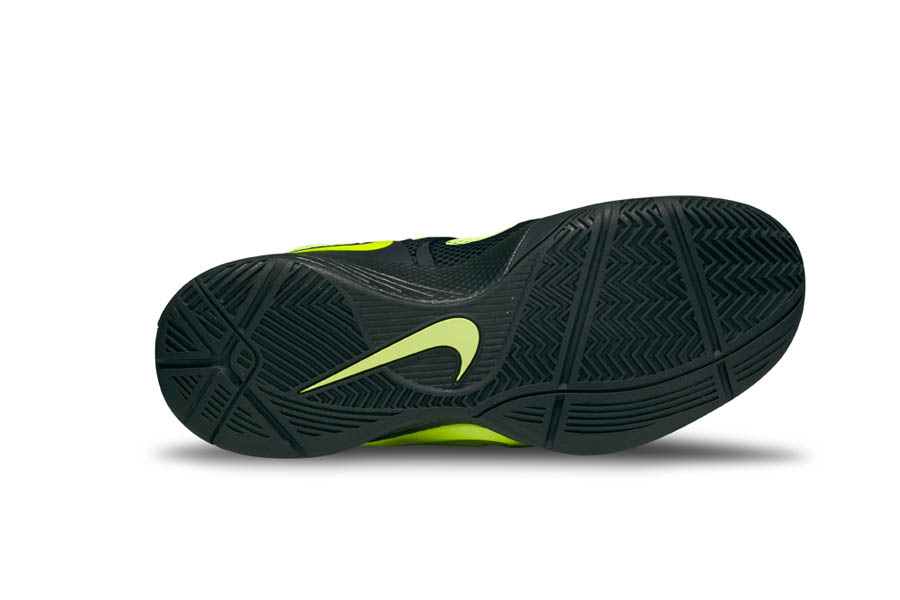 Nike Officially Introduces the Zoom Hyperfuse 2011