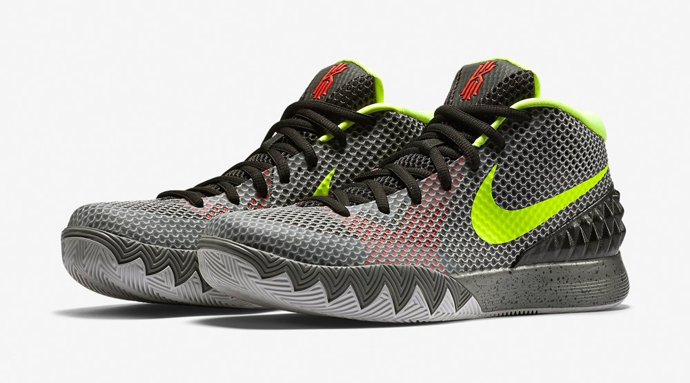 pretty nice e1518 e1e89 Finally, a Release Date for This Nike Kyrie 1   Sole Collector