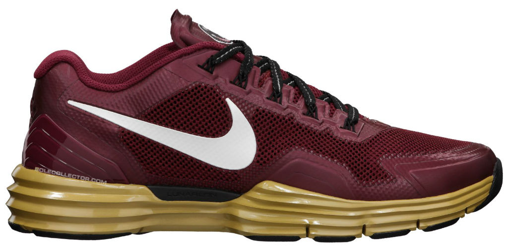 b7bfc37024902 Nike Lunar TR1 Rivalry Florida State Seminoles 574130-610 (1)