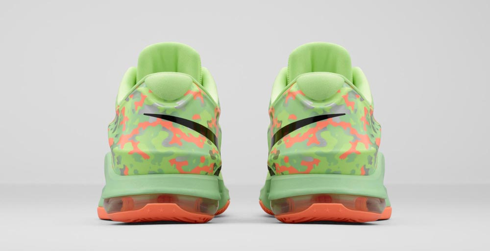 Nike Kobe 10 \u0026quot;Easter\u0026quot; Release Date: 04/02/15. Color: Hot Lava/Black-Sunset Glow Style #: 705317-808. Price: $180
