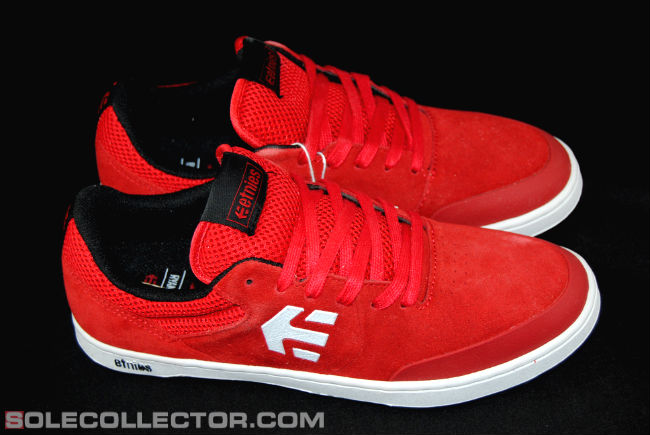 etnies Marana California Red V.I.P. Pack (1)
