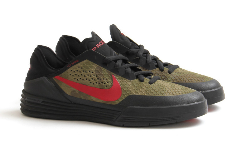 camouflage panels for the nike sb p rod 8 sole collector. Black Bedroom Furniture Sets. Home Design Ideas