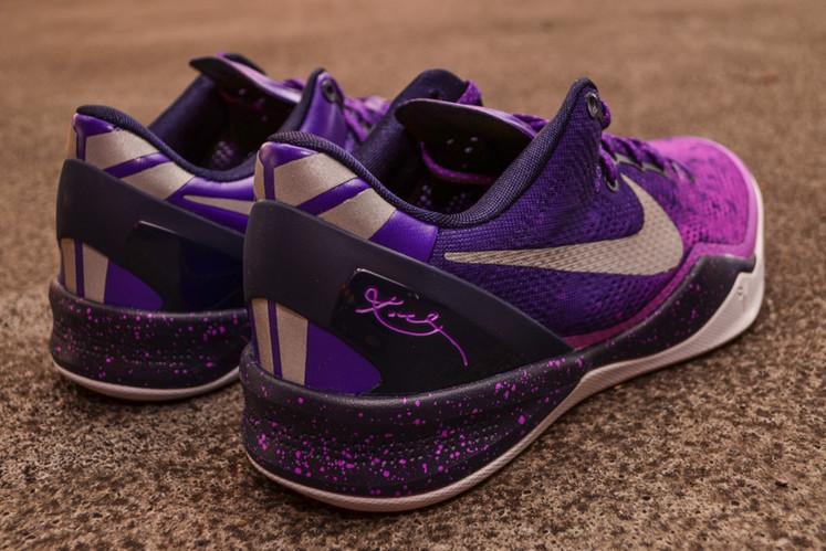 c356b1a6c663 Nike KOBE 8 SYSTEM - Court Purple
