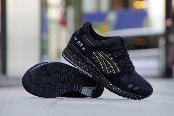purchase cheap 69793 e72c7 atmos x ASICS GEL LYTE III | Sole Collector