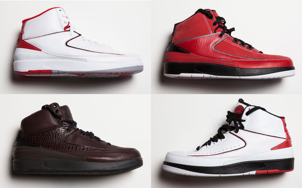 ESPN Photographs Nate Robinson's Air Jordan Collection (3)