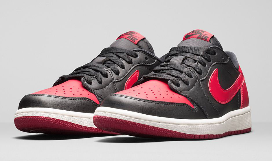 How to Buy the  Bred  Air Jordan 1 Low OG on NikeStore  bfe3cdc3b