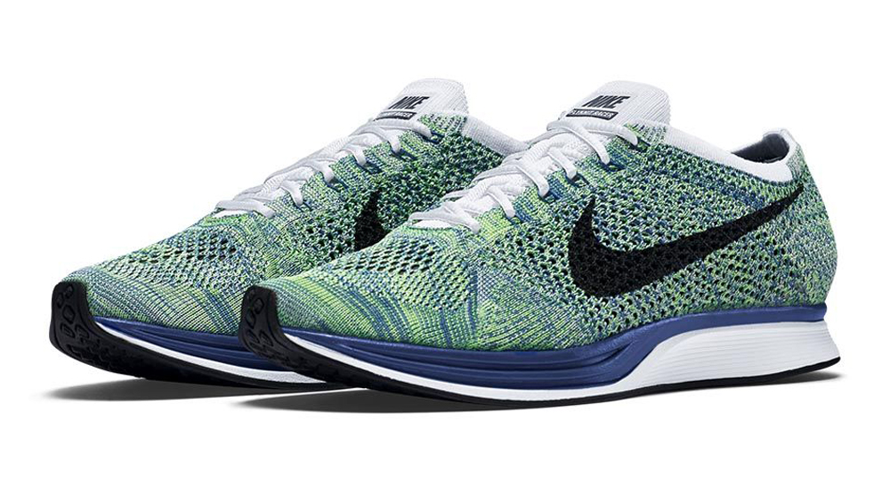812304e2cb030 Nike Is Releasing These Flyknit Racers Again