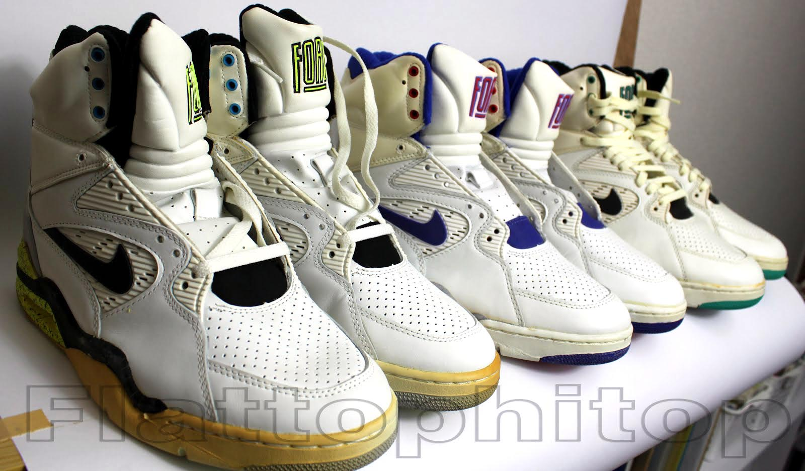 info for 0877e 12ded LIST  EM  The Best Signature Shoes of  1 Draft Picks   Sole Collector