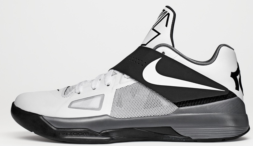 047a81c72d05 Nike Zoom KD IV  The Definitive Guide to Colorways