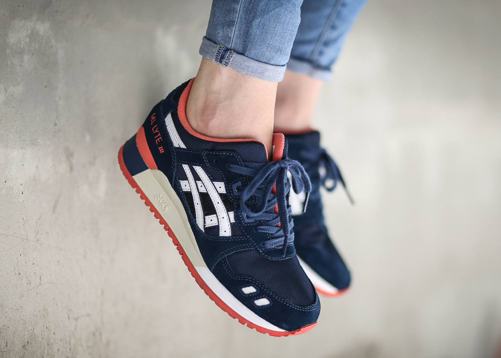 asics gel lyte 11 deepblue