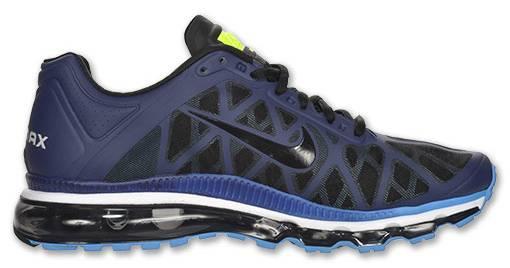online store 3f6a7 e9ce9 Nike Air Max 2011 Binary Blue Black Volt 429889-441