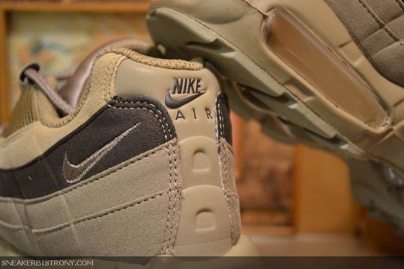 Nike Air Max 95 Khaki