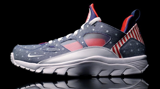 Nike Air Trainer Huarache Low USA