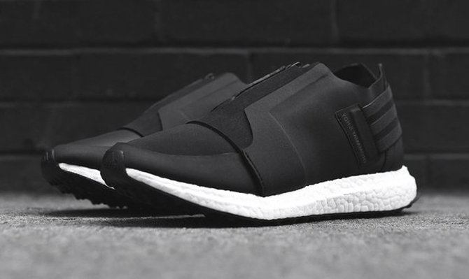 1bb6fbc1be27e Adidas Y3 X-Ray Zip Up Low