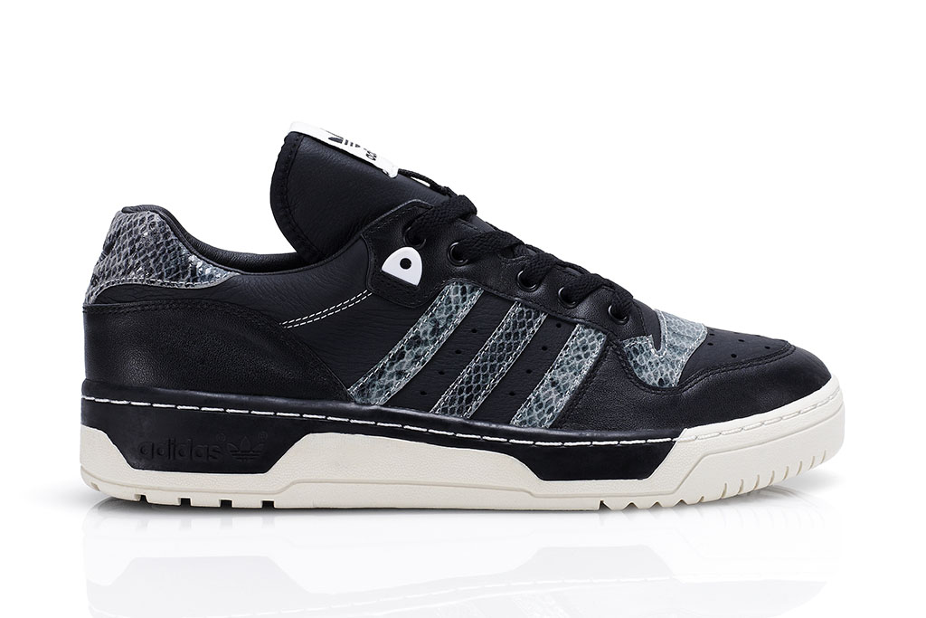 adidas Originals NY Rivalry Lo 10th Anniversary Black (2)