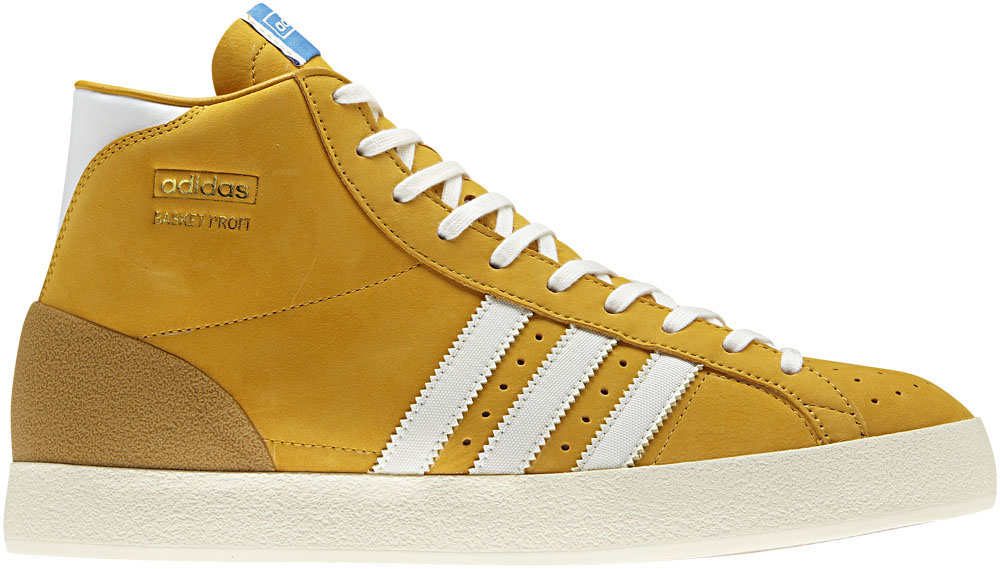 adidas Originals Basket Profi OG Craft Gold G60892 (1)