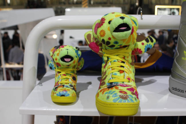 adidas Originals by Jeremy Scott - Fall/Winter 2012 Preview (6)