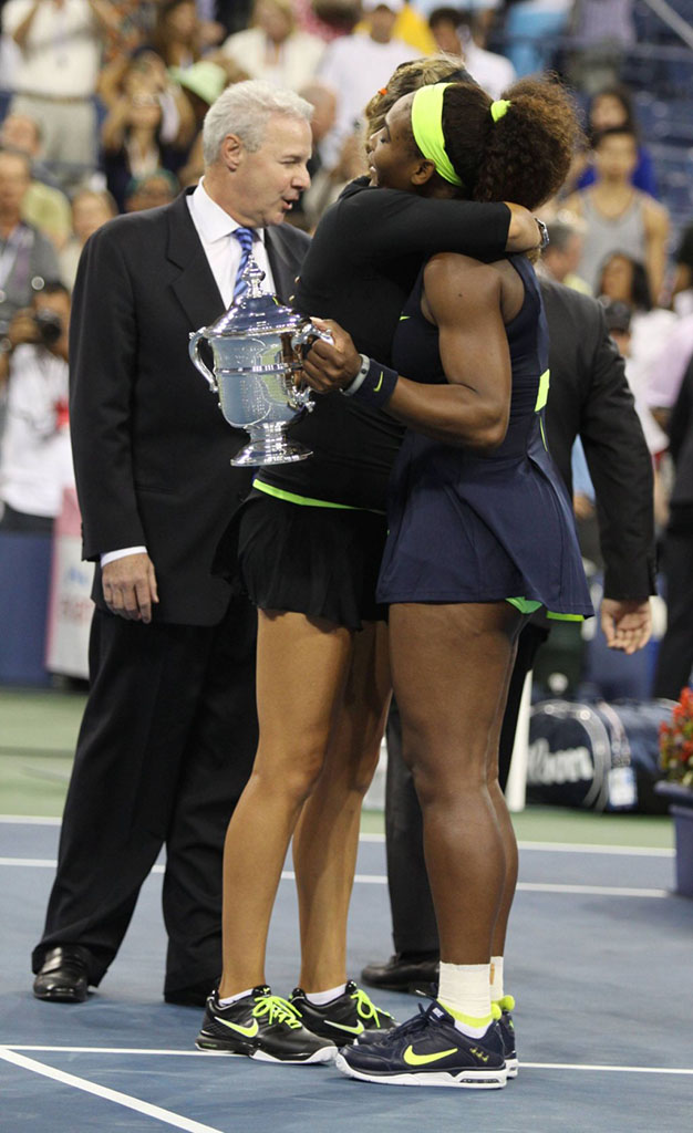 Serena Williams Wins Fourth US Open in Nike Air Max Mirabella 3 (8)