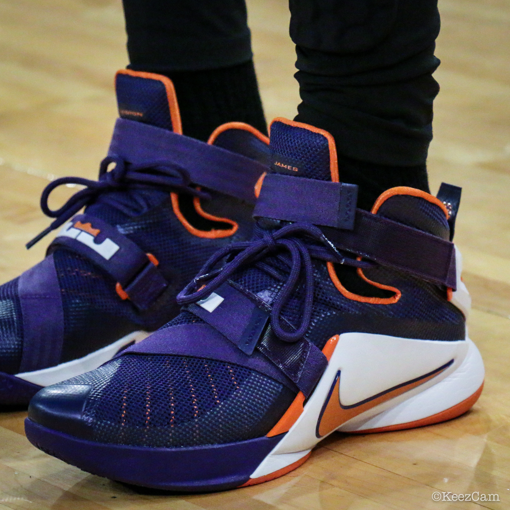 SoleWatch: The Best Sneakers Worn in the WNBA This Week | Sole