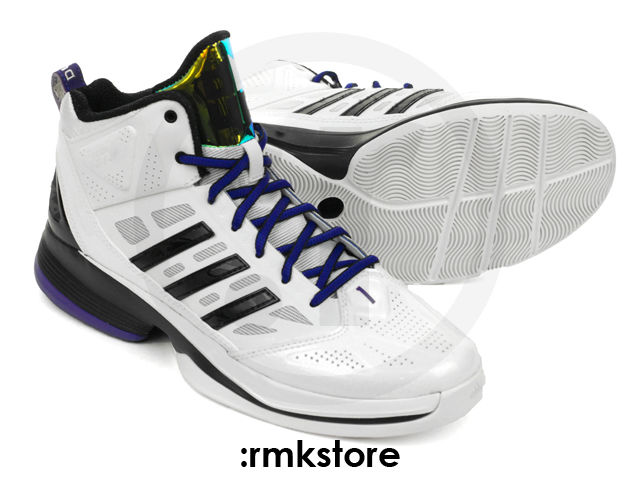 adidas D Howard Light Lakers Home G59717 (2)