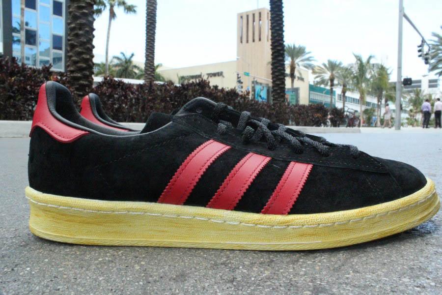 mita sneakers x adidas Originals Campus 80s  417004ddf