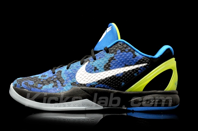 9e2095f86057 sweden nike zoom kobe vi camo photo blue black white volt 429659 401 881bc  6bed0