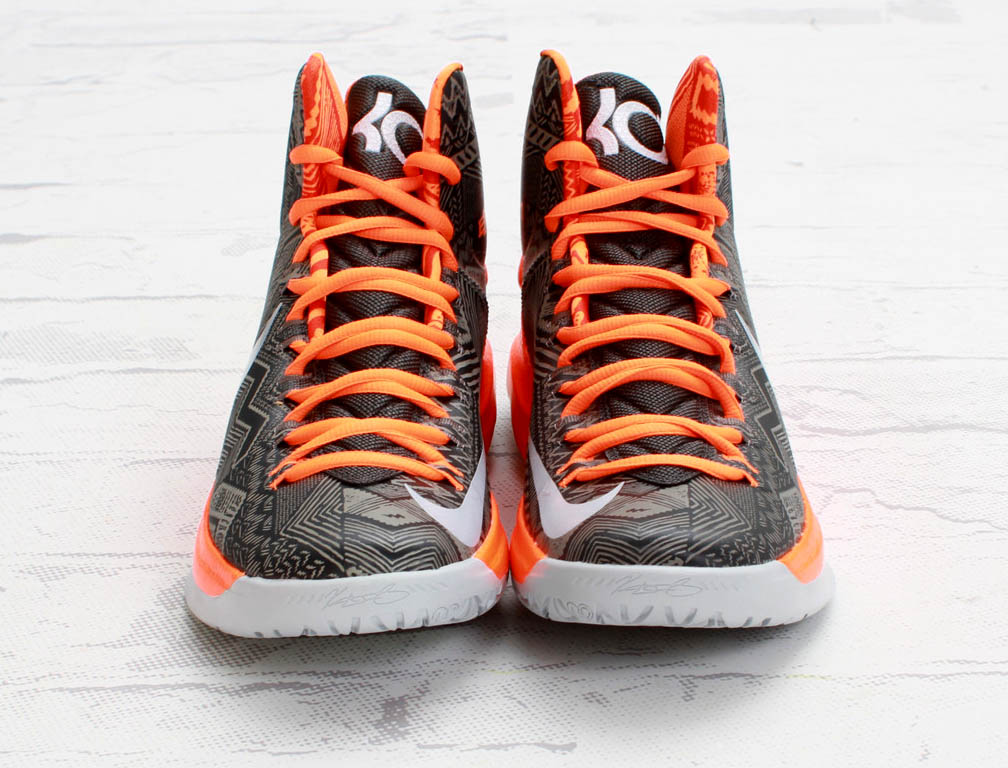 Nike Zoom KD 5 V BHM Black History Month