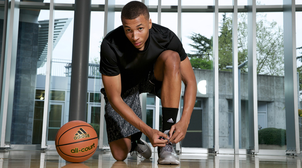 60d6d65ee883 Interview    Dante Exum Talks Joining Adidas