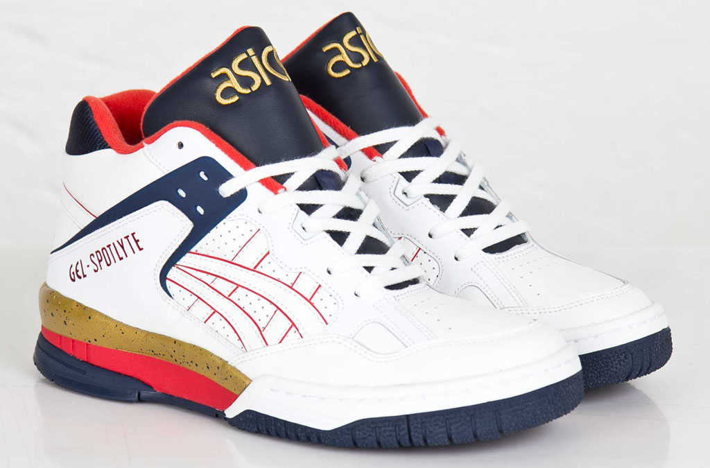 ASICS  Gel-Spotlyte Olympic Dream Team Isiah Thomas (1)
