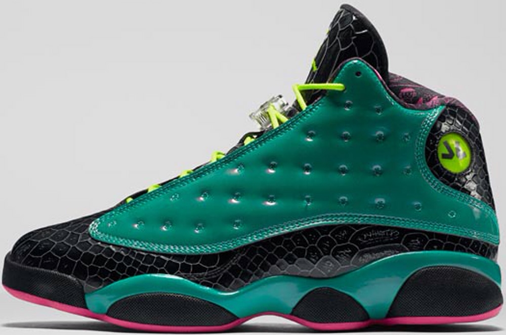 Air Jordan 13 Retro DB
