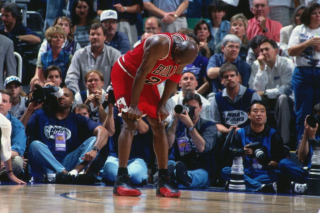 52 Michael Jordan Photos (42)