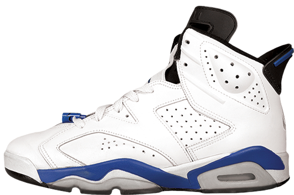 094e515f803b8e Air Jordan 6  The Definitive Guide to Colorways