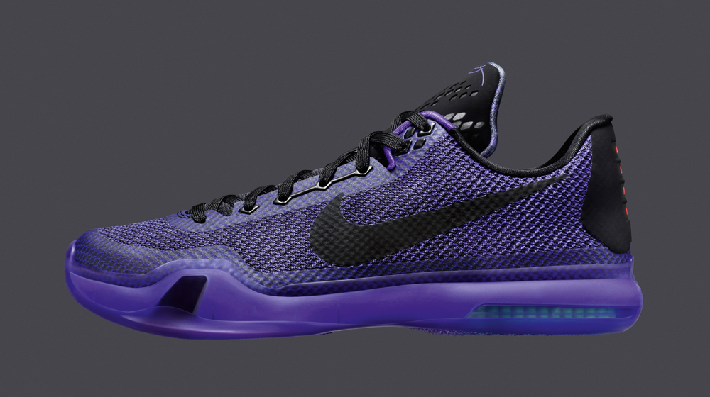 d01140dd47e Nike Basketball Nearly Blacks Out for New Kobe X