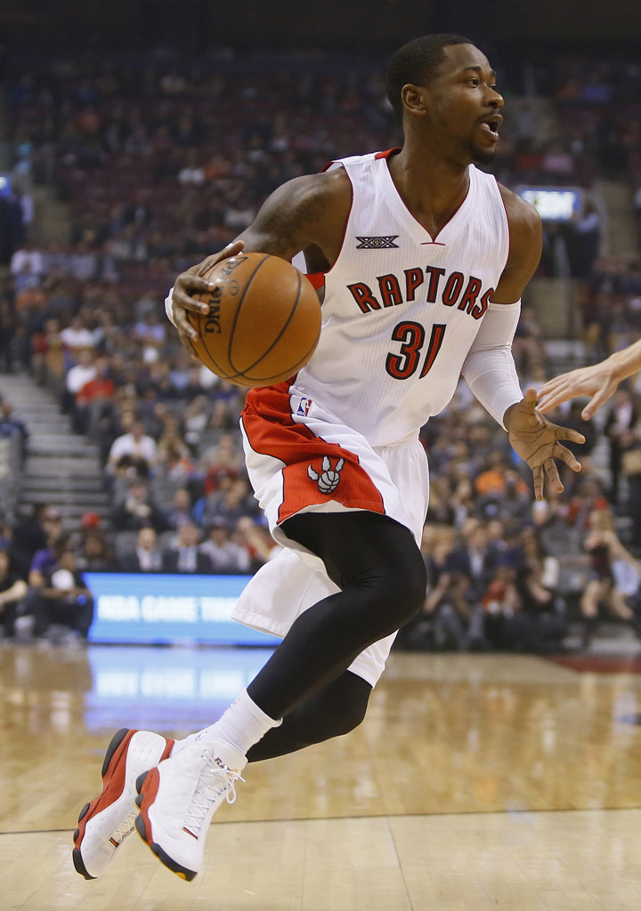 006001fadb878a SoleWatch  Terrence Ross Wore Dwyane Wade s Air Jordan 13 PE Again ...