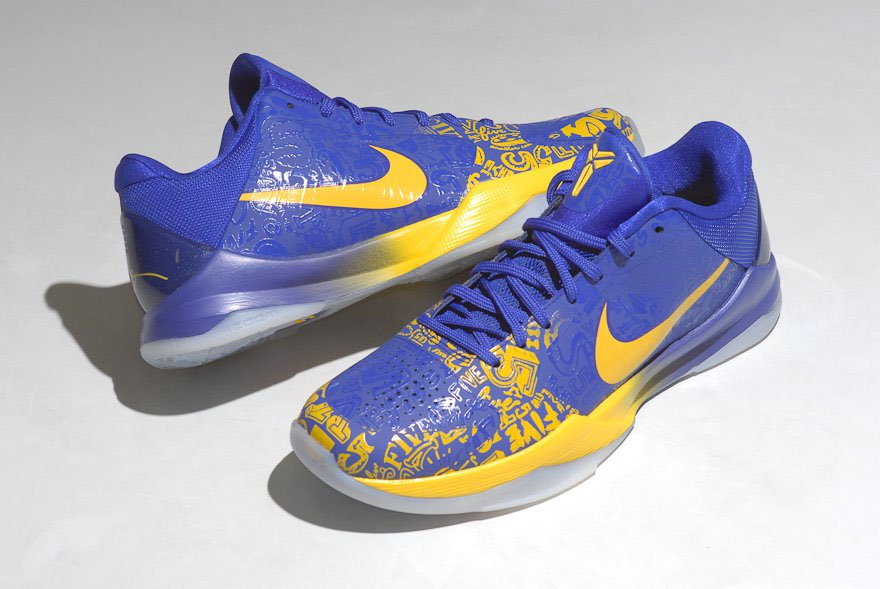 Big Rings: The 20 Best Championship Celebration Sneakers ... Lebron 10 Championship Red