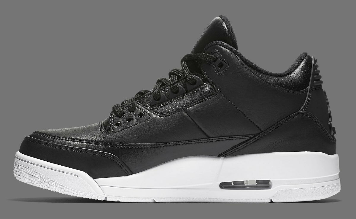 Air Jordan 3 Cyber Monday Medial 136064-020